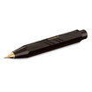 Black Kaweco Classic Sport Guilloche Mechanical Pencil - 1