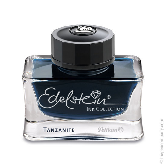 Pelikan Edelstein Ink - Tanzanite - 1