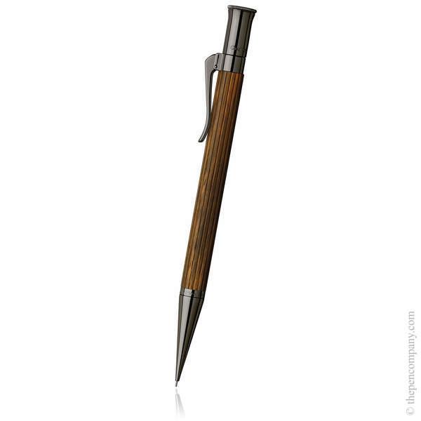 Graf von Faber-Castell Classic Macassar Mechanical Pencil