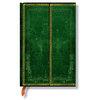 Lined Mini Paperblanks Jade Journal - 1
