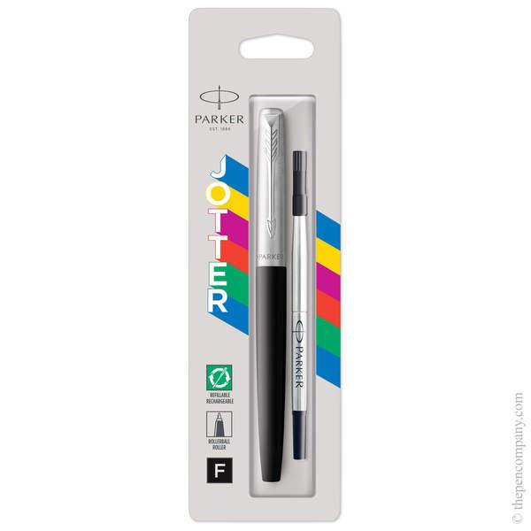 Parker Jotter Originals Rollerball Pen
