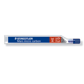 Staedtler Mars Micro 0.5mm 3H pencil leads - 1