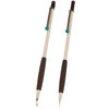 Tombow Zoom 707 Ball Pen and Pencil White with Green - 3