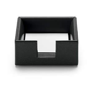Black Graf von Faber-Castell Pure Elegance Notelet Box - 1