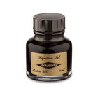 Diamine Registrars Black Fountain Pen Ink-1