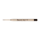 Keweco Ballpoint refill Black Medium - 1