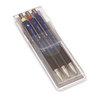 Blue Staedtler Mars Micro Mechanical Pencil 3 Piece Set - 2
