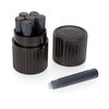 Visconti Fountain Pen Ink Cartridges Black - 2
