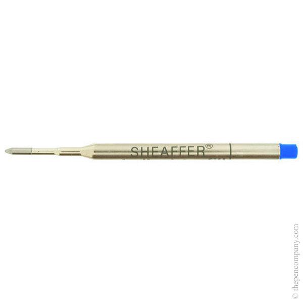 Blue Sheaffer K Ball Pen Refill Refill Fine