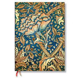 Paperblanks William Morris Windrush Micro 2016 diary - 1