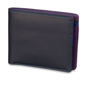 Mywalit Standard Wallet with Coin Pocket Kingfisher - 1