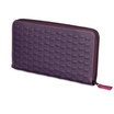 Mywalit Ellie Zip-around Purse Sangria Multi - 1