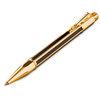 Caran d'Ache Varius Chinablack Ballpoint Pen Gold - 2