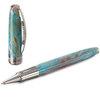 Viscont Van Gogh Portrait Blue rollerball pen - 2