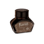 Kaweco Bottled Ink Caramel Brown - 1