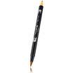 Tombow ABT brush pen 991 Light Ochre - 1