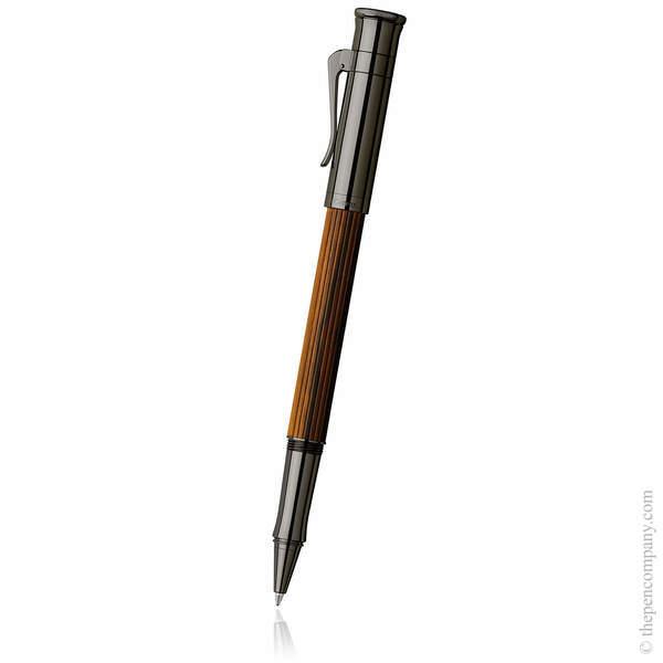Graf von Faber-Castell Classic Macassar Rollerball Pen
