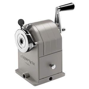 Caran d'Ache Sharpening Machine Silver - 1