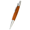 Faber-Castell Emotion Mechanical Pencil Pearwood Brown - 5