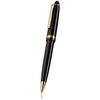 Sailor 1911Standard Ballpoint Pen Black with Gold Trim - 1