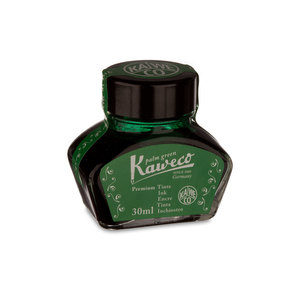 Kaweco Bottled Ink Palm Green - 1