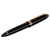 Sailor 1911 Standard Fountain Pen Black with Gold Trim - 3