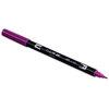 Tombow ABT brush pen 685 Deep Magenta - 1