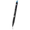 Tombow ABT brush pen 535 Cobalt Blue - 2