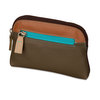 Mywalit Large Coin Purse Chocolate Mousse - 1