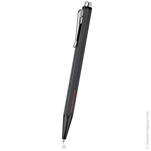 Racing Caran d'Ache Ecridor Ballpoint Pen