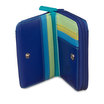 Mywalit Small Wallet with Zip-Around Purse Seascape - 2