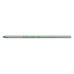 Green Schneider Express 56 mini ball pen refill - 1