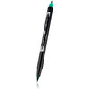 Tombow ABT brush pen 296 Green - 2