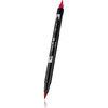 Tombow ABT brush pen 755 Rubine Red - 1