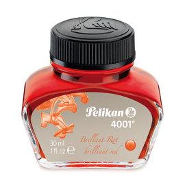 Red Pelikan 4001 Ink - 1