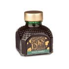 Diamine Green Umber Fountain Pen Ink 80ml - 1