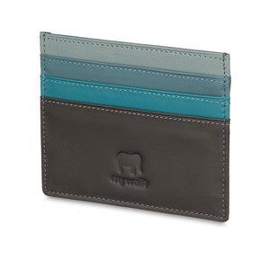 Mywalit Small Card Holder Smokey Grey - 1