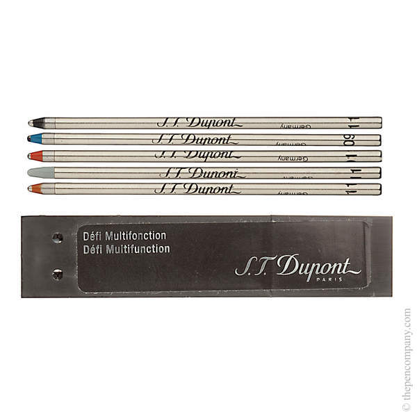 S.T. Dupont Defi Multifunction Refills