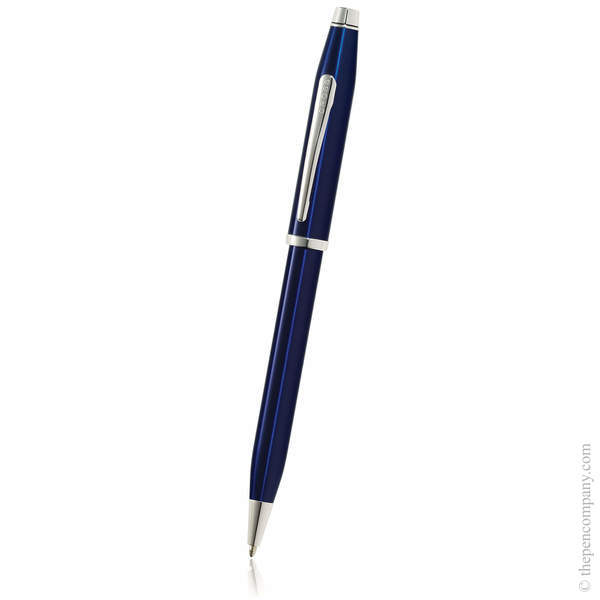Blue Cross Century II Ballpoint Pen