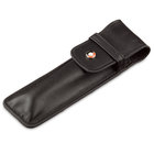 Sheaffer Leather pen case for two pens 1