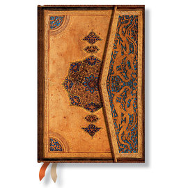 Paperblanks Safavid Mini 2016 Horizontal Diary - 1