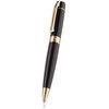 Sheaffer 300 ballpoint pen black with gold trim - 1