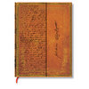 Lined Ultra Paperblanks Shakespear, Sir Thomas More Journal - 1