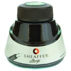 Sheaffer Skrip Fountain Pen Ink Bottle Green - 2