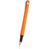Orange Caran d Ache 849 Fluo Fountain Pen - Medium Nib - 2