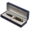 Sailor 1911 Large Smooth Black Cross Emperor - 6