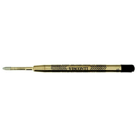 Visconti A49 Ballpoint Pen Refill Black - 1