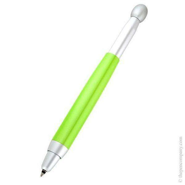 Green Tombow Ladies Ballpoint Pen