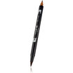 Tombow ABT brush pen 977 Saddle Brown - 1