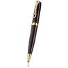 Black Lacquer Gold Diplomat Excellence A2 Ballpoint Pen - 1